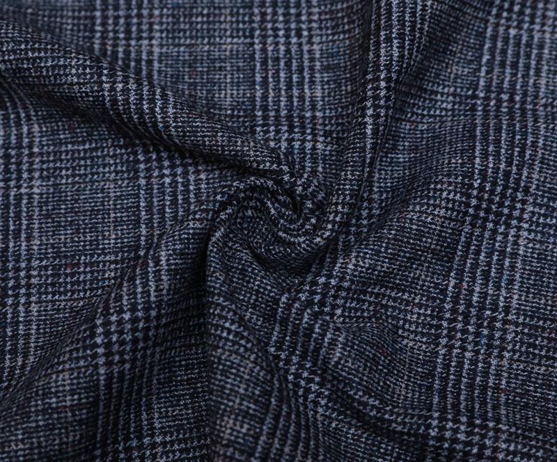 TR布 1525(T/R梭织面料、男装)