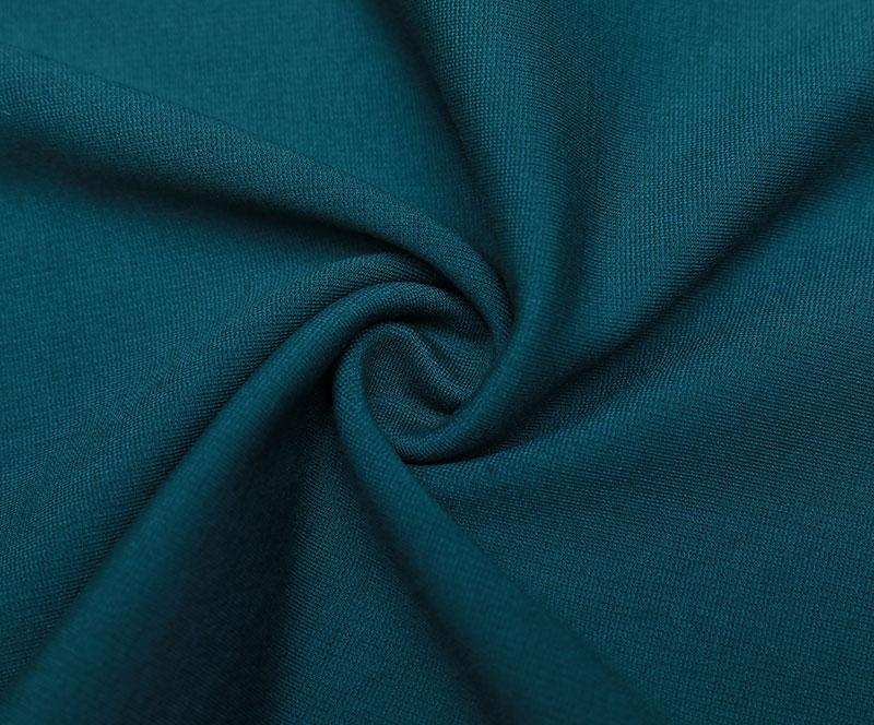 针织布 2241(50S格子针织面料、裤子)