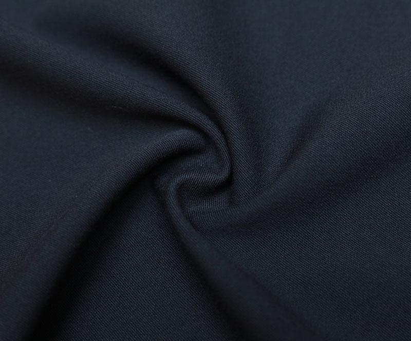 TR弹力布 2470(T/R/SP梭织面料、男装、裤子、斜纹)