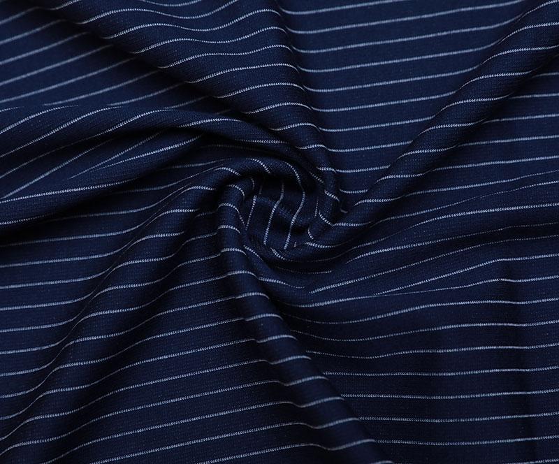 针织布 3068(R/T/N/SP针织面料、西装、条纹)