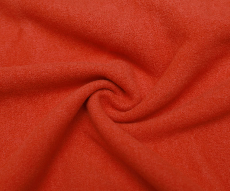 拉毛布 3089(涤纶织物、拉丝、大衣)