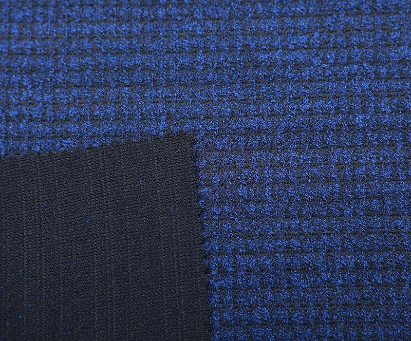 针织布 3257(T/R/SP针织面料、裙子)
