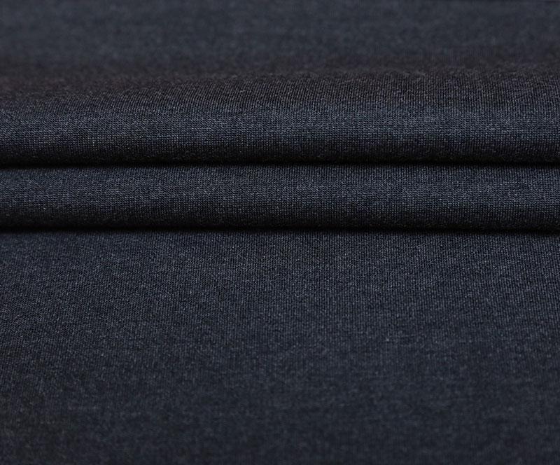 针织布 3263(T/N/SP格子针织面料、西装、裤子)