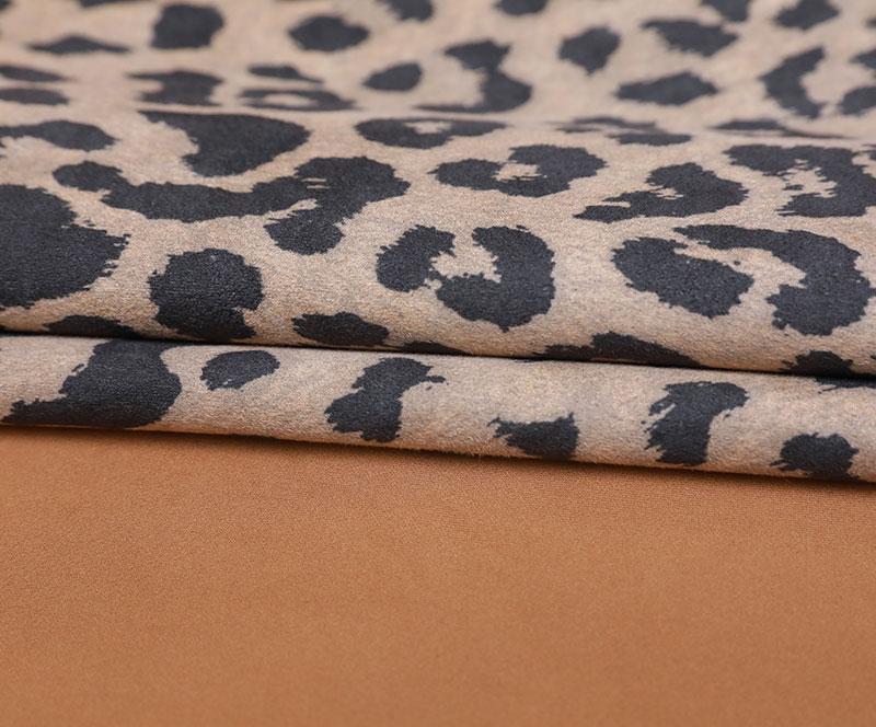 针织布 3364(T/SP针织面料、西装、裙子、印花)